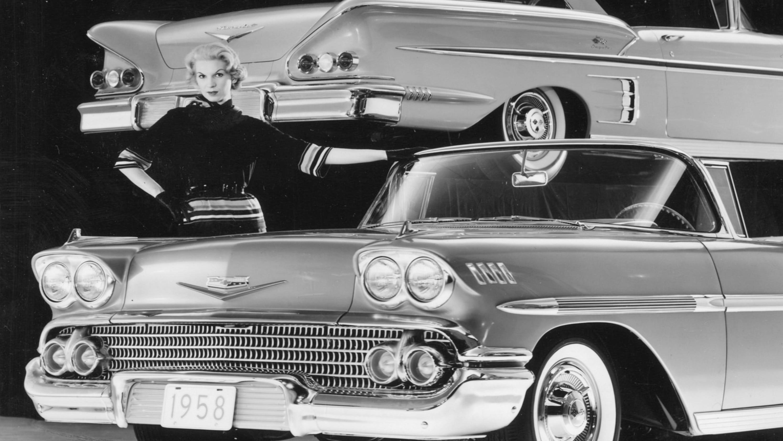 Chevy Impalas Through The Years 1966 Impala Convertible