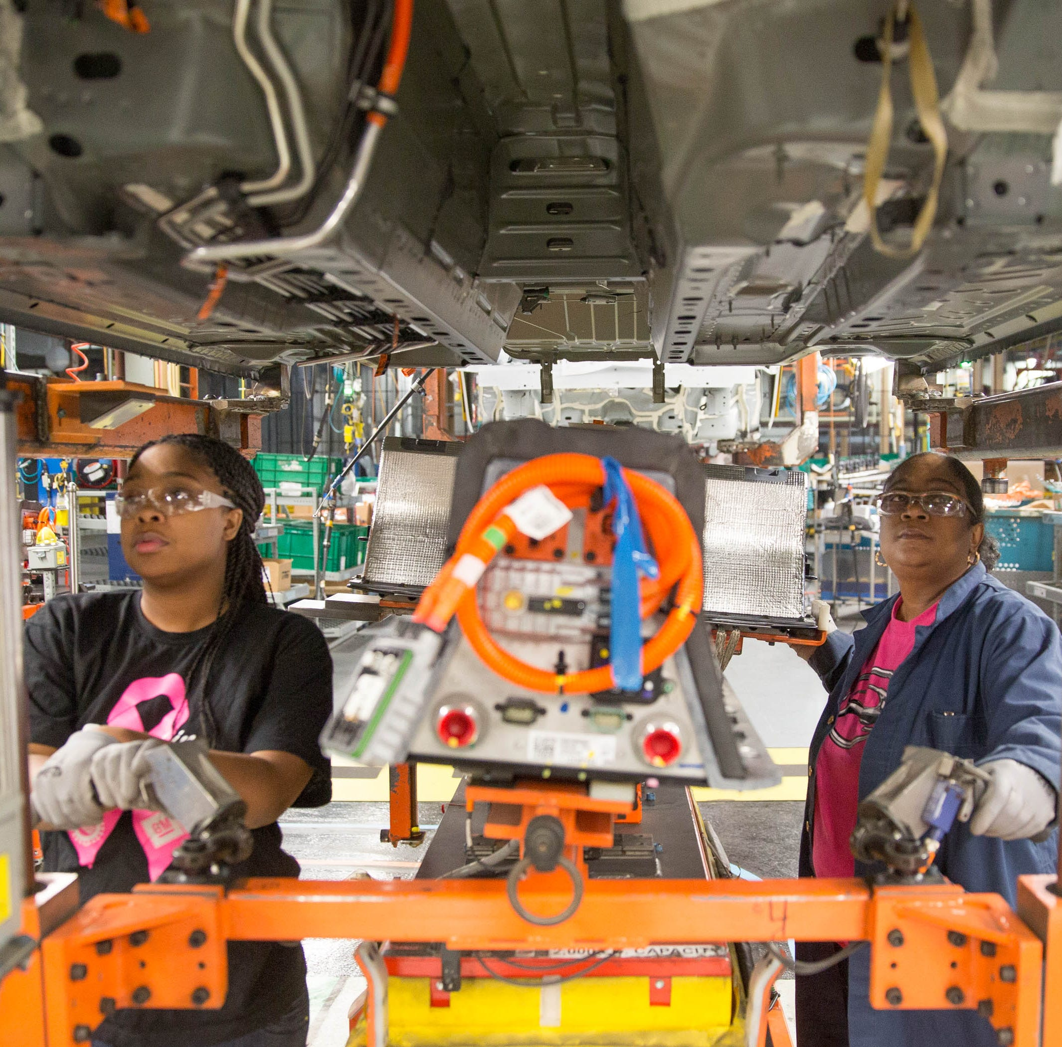 GM decision to close Detroit-Hamtramck met with shock, anger