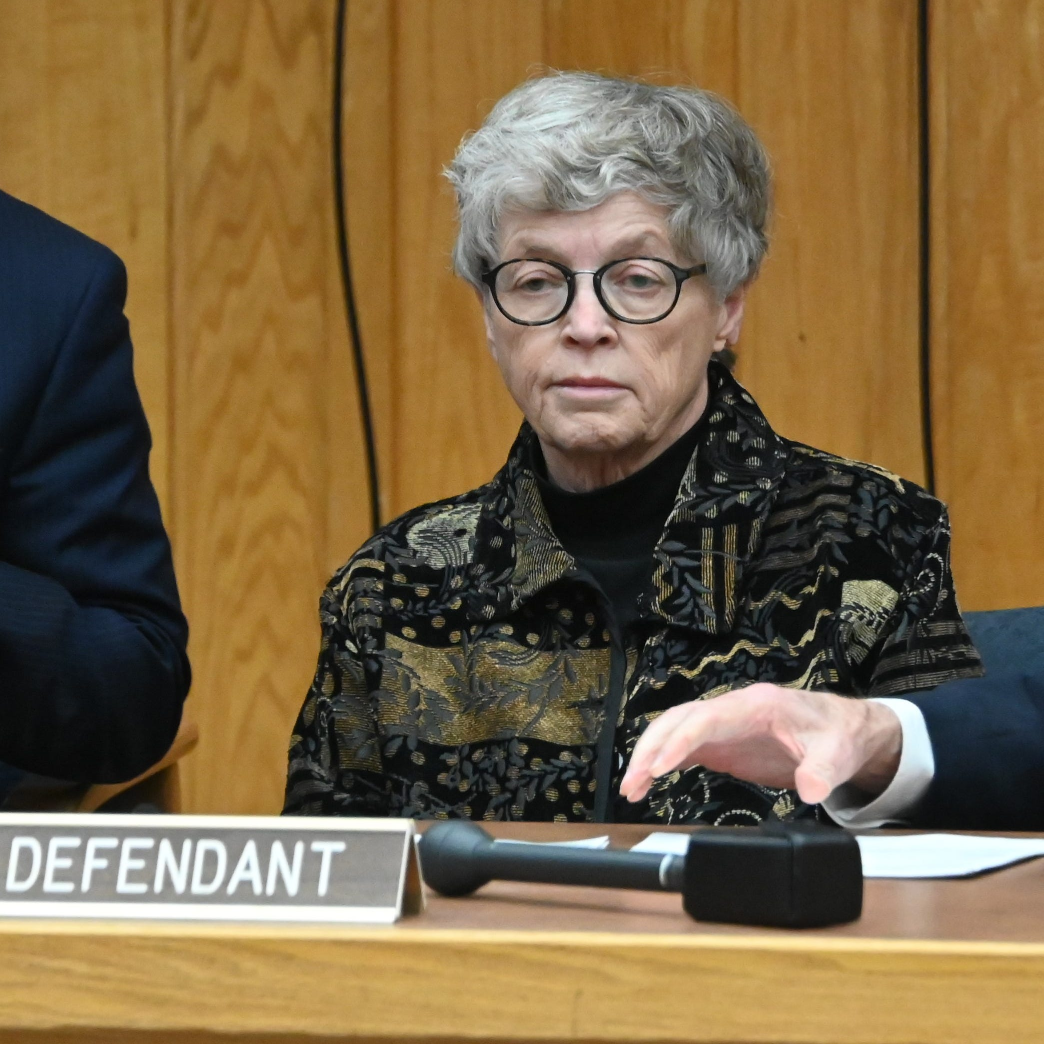 Prosecutor: 2014 Nassar complaint opened MSU to liability, prompted Simon to 'lie'