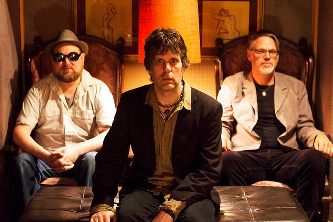 Jeremy Porter & the Tucos celebrate the release of their new record Saturday at PJ's Lager House in Corktown.