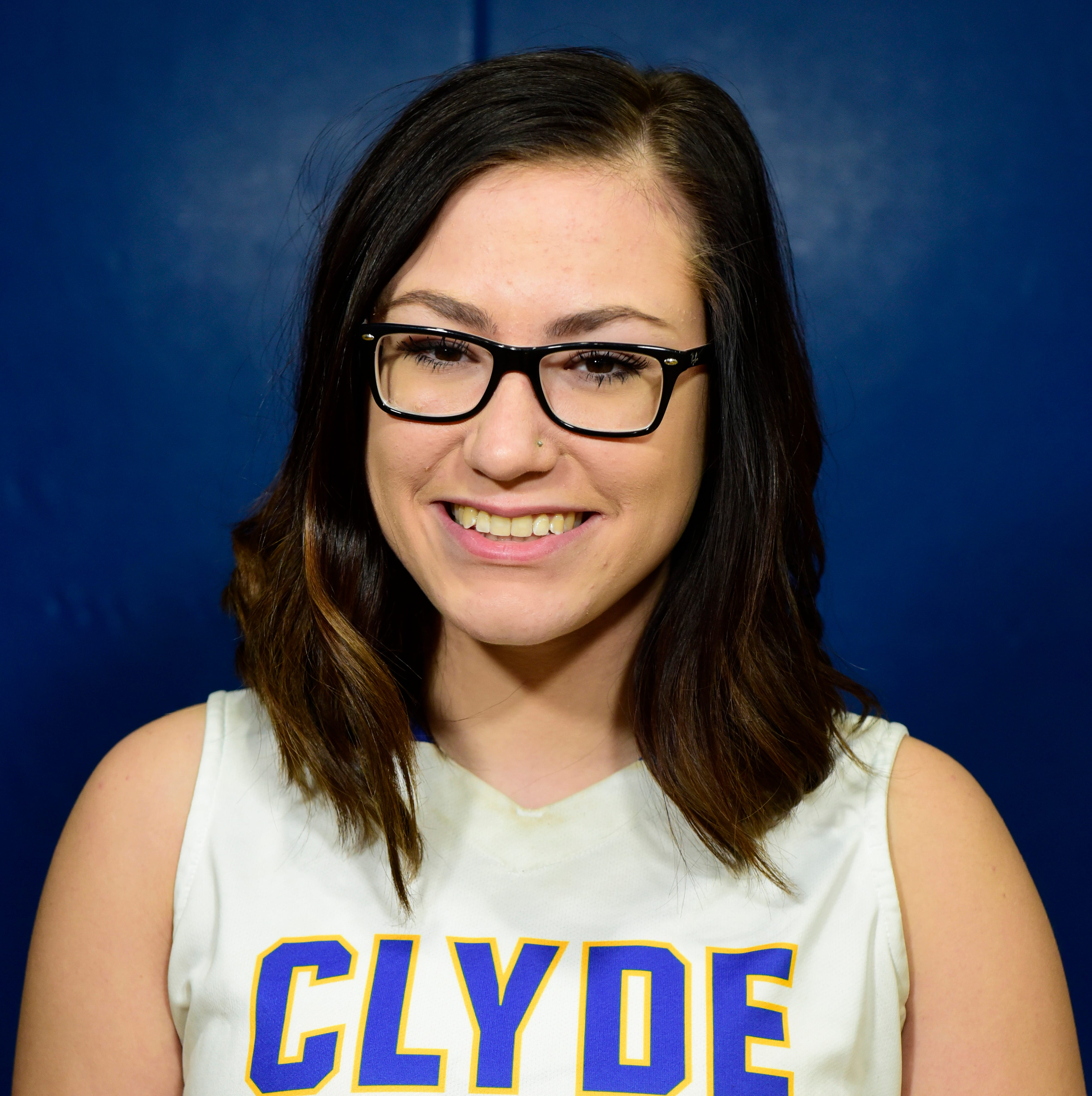 Moore leads 5 Polar Bears in double figures in win over Clyde