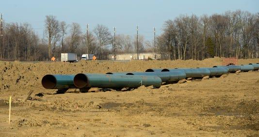 Nexus Pipeline