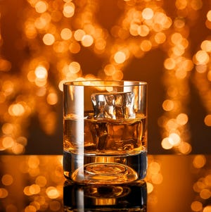 During the stressful holiday season, one thing we can all be thankful for is good bourbon.
