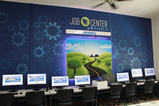 Oakhill Correctional Institution Job Center