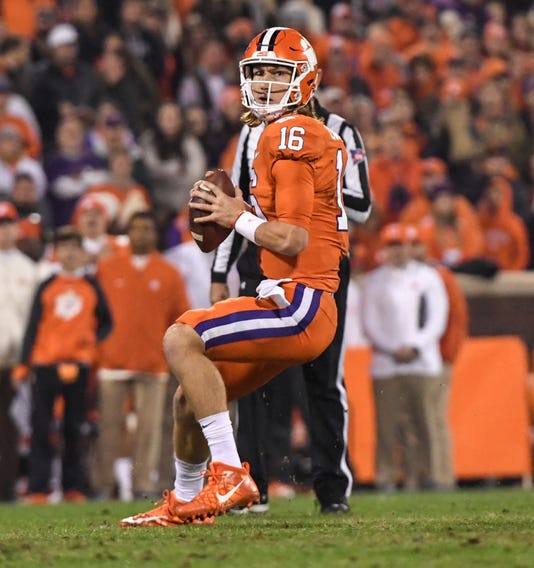 Clemson South Carolina Football 2018