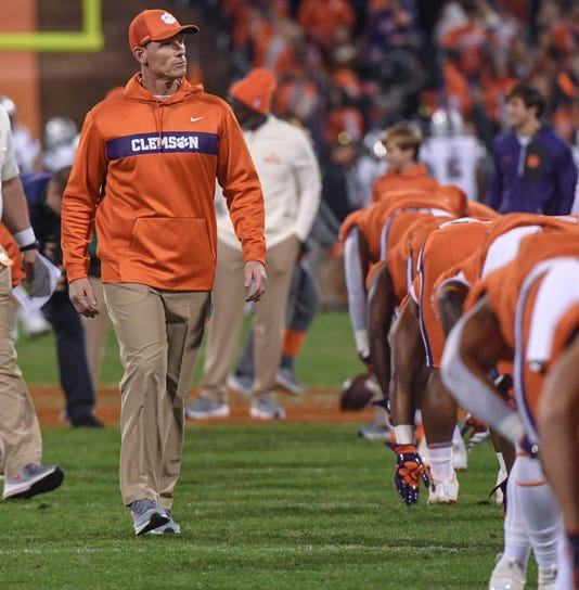 10 highest-paid assistant football coaches: Overpaid or ...