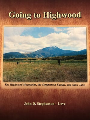 """Early look at """"Going to Highwood"""" by John D. Stephenson-Love"""