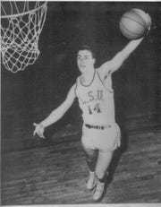 Sam Chase was recruited by LSU coach Jay McCreary to play for his team.
