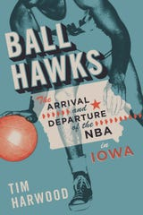 """Ball Hawks"" by Tim Harwood."