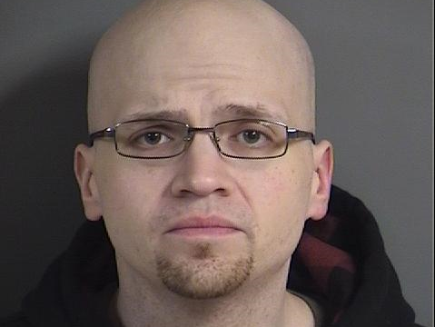 CRAWFORD, JOSHUA CHARLES, 37 / CONTEMPT-ILLEGAL RESISTANCE TO ORDER OR PROCESS