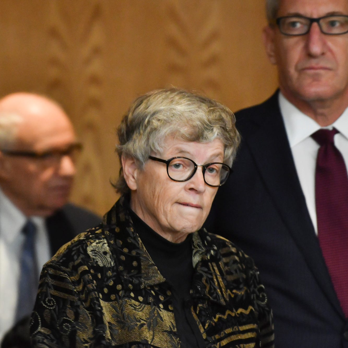 Key hearing for ex-MSU President Lou Anna Simon to begin in January, could take 3 days