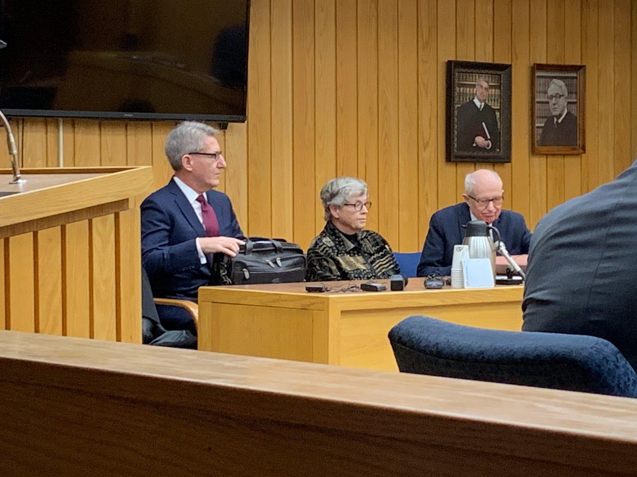 Recap: Preliminary hearing for former MSU president Lou Anna Simon