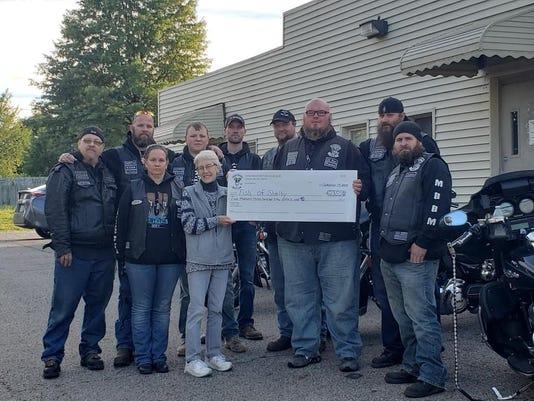 Iron Order International Motorcycle Club