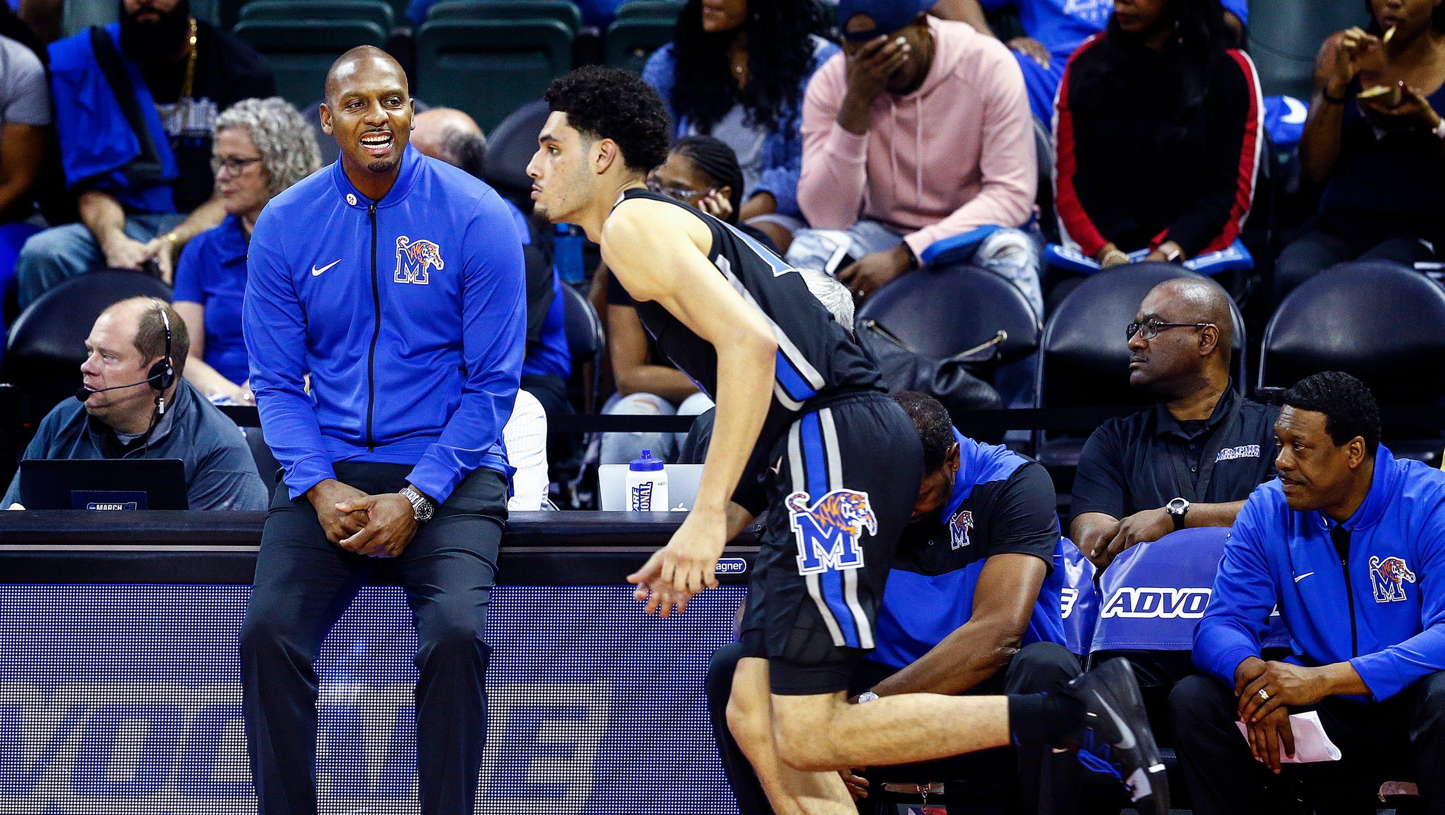 memphis basketball: penny hardaway team up, down in orlando