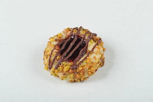 cookierec05-11 Spumoni Thumbprints