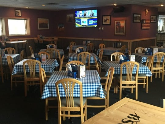Big Sky Country Bar & Grill opened in Germantown in March 2017.