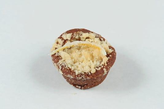 cookierec05-5 Gingerbread Lemon Cups