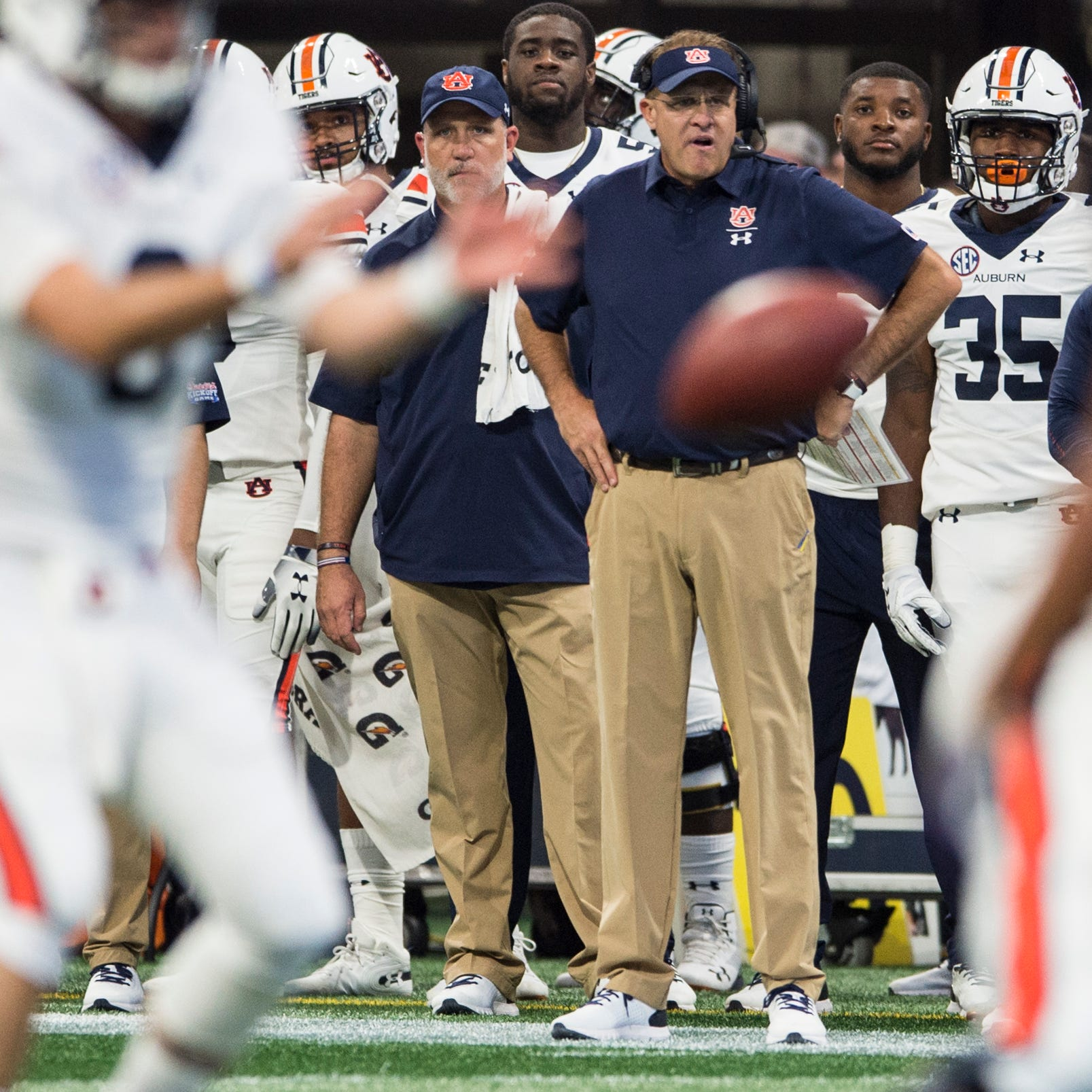 Why Gus Malzahn is taking over play-calling and what it could mean for Auburn's offense in 2019