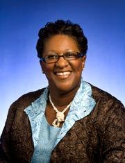 Rep. Karen Camper