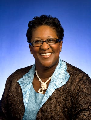 Karen Camper will be the first African-American House Minority Leader in Tennessee.