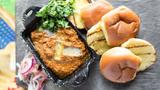 Chaatable, Maneet Chauhan's new Nashville restaurant, is Indian street food-inspired