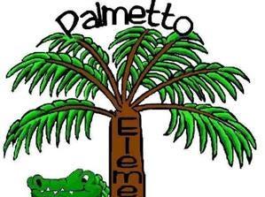 Palmetto Elementary School.