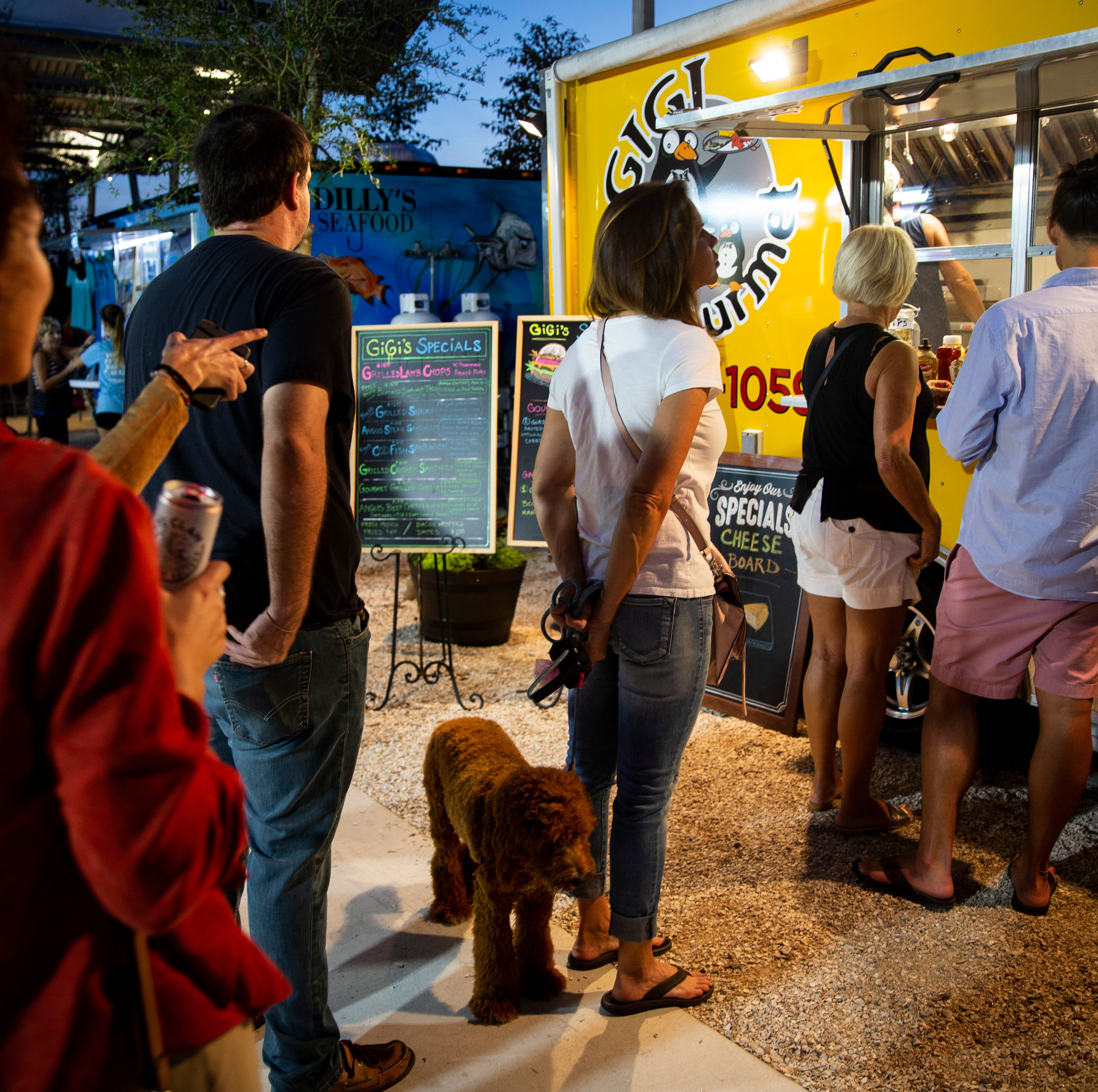 Food truck paradise: From Fort Myers to Naples, mobile cuisine more popular than ever