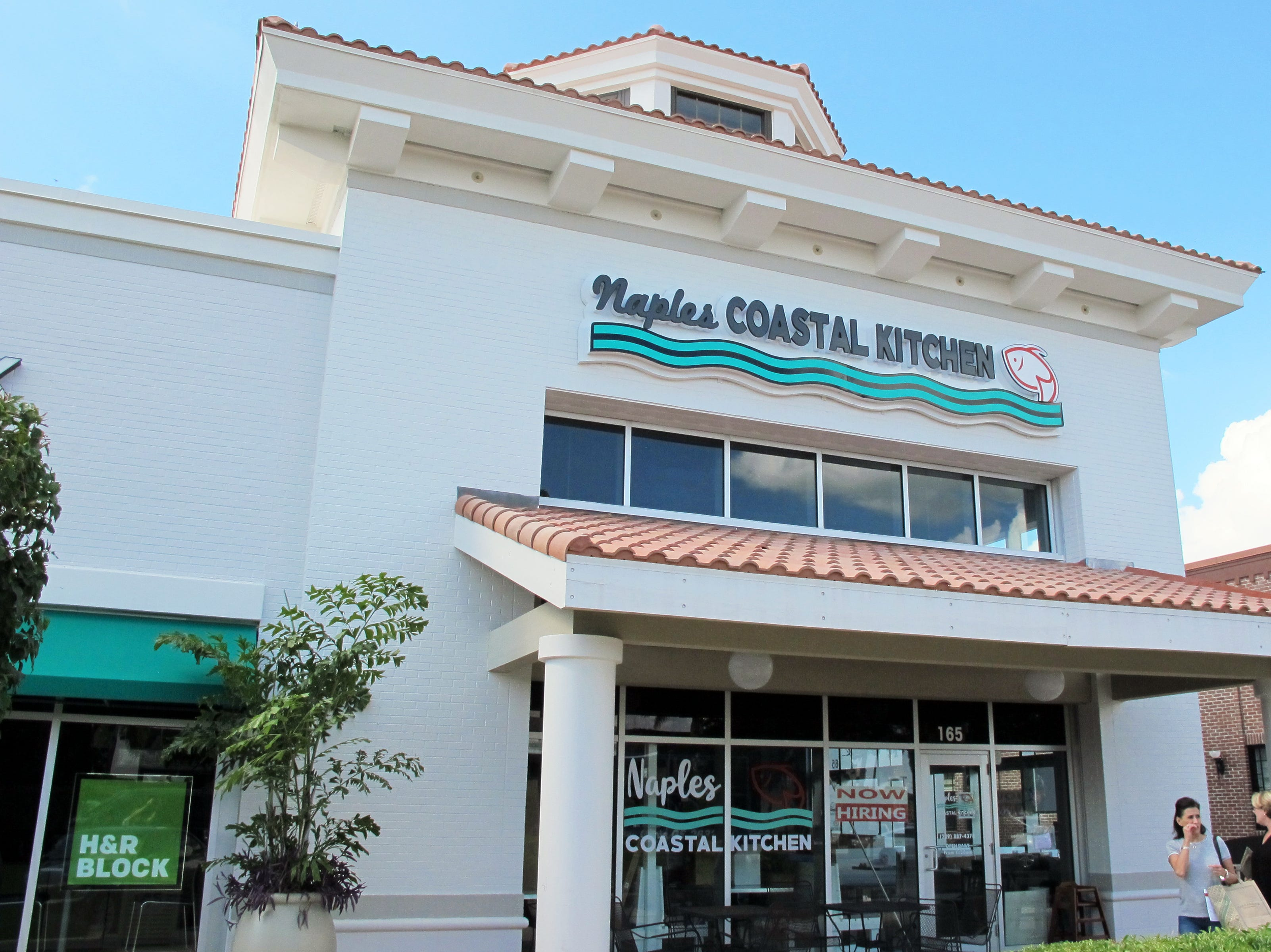 Naples Coastal Kitchen has expanded beyond Naples with a second location at Gulf Coast Town Center in San Carlos Park.