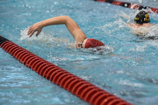 Watkins Memorial Swimming To Write Another Chapter In Record Book