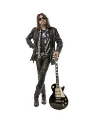 Ace Frehley doesn't see himself participating in Kiss' recently announced farewell tour.