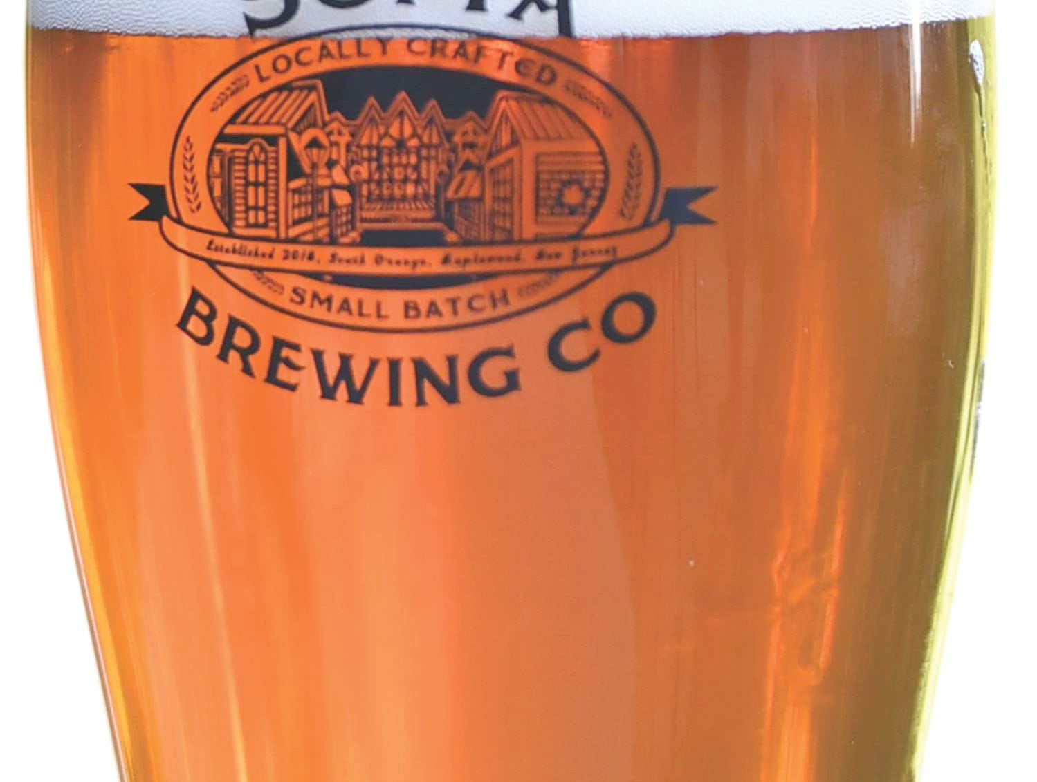 The SOMA Brewing Company brings the craft beer craze to Maplewood