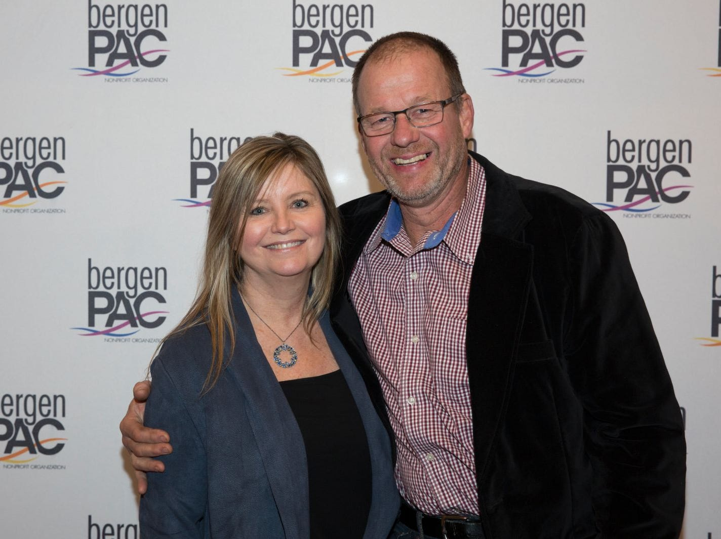 Dawne and Terry Beltramini. BergenPAC held its annual fall gala featuring John Fogerty in Englewood. This year's honoree was Fernando Garip, from Wilmington Trust and M&T Bank. 11/08/2018