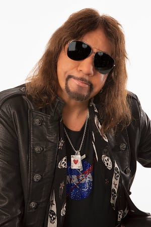 Ace Frehley will perform the 1978 album in its entirety for the first time on Sunday, Dec. 9, as part of the NJ Kiss Expo in Parsippany.