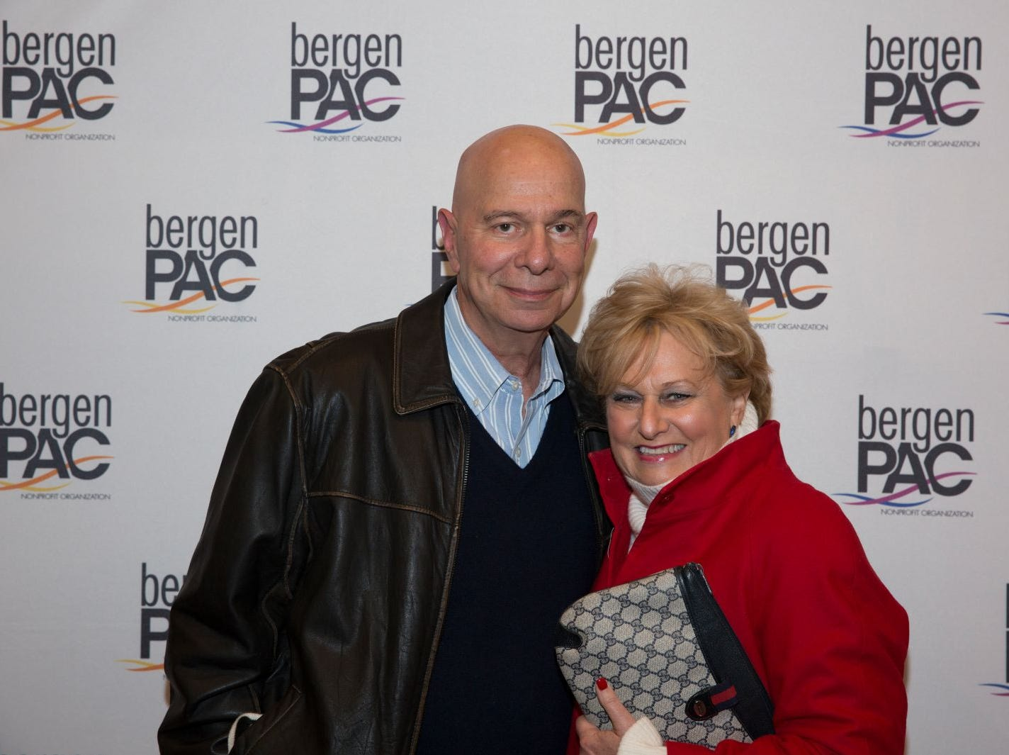 Dennis Stellato, Janice Torchinsky. BergenPAC held its annual fall gala featuring John Fogerty in Englewood. This year's honoree was Fernando Garip, from Wilmington Trust and M&T Bank. 11/08/2018