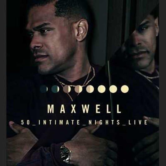 Maxwelll