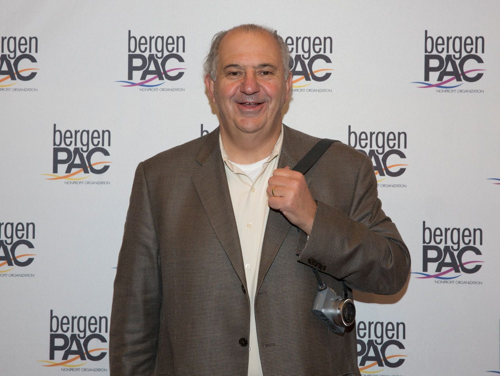 Thomas Gramegna. BergenPAC held its annual fall gala featuring John Fogerty in Englewood. This year's honoree was Fernando Garip, from Wilmington Trust and M&T Bank. 11/08/2018
