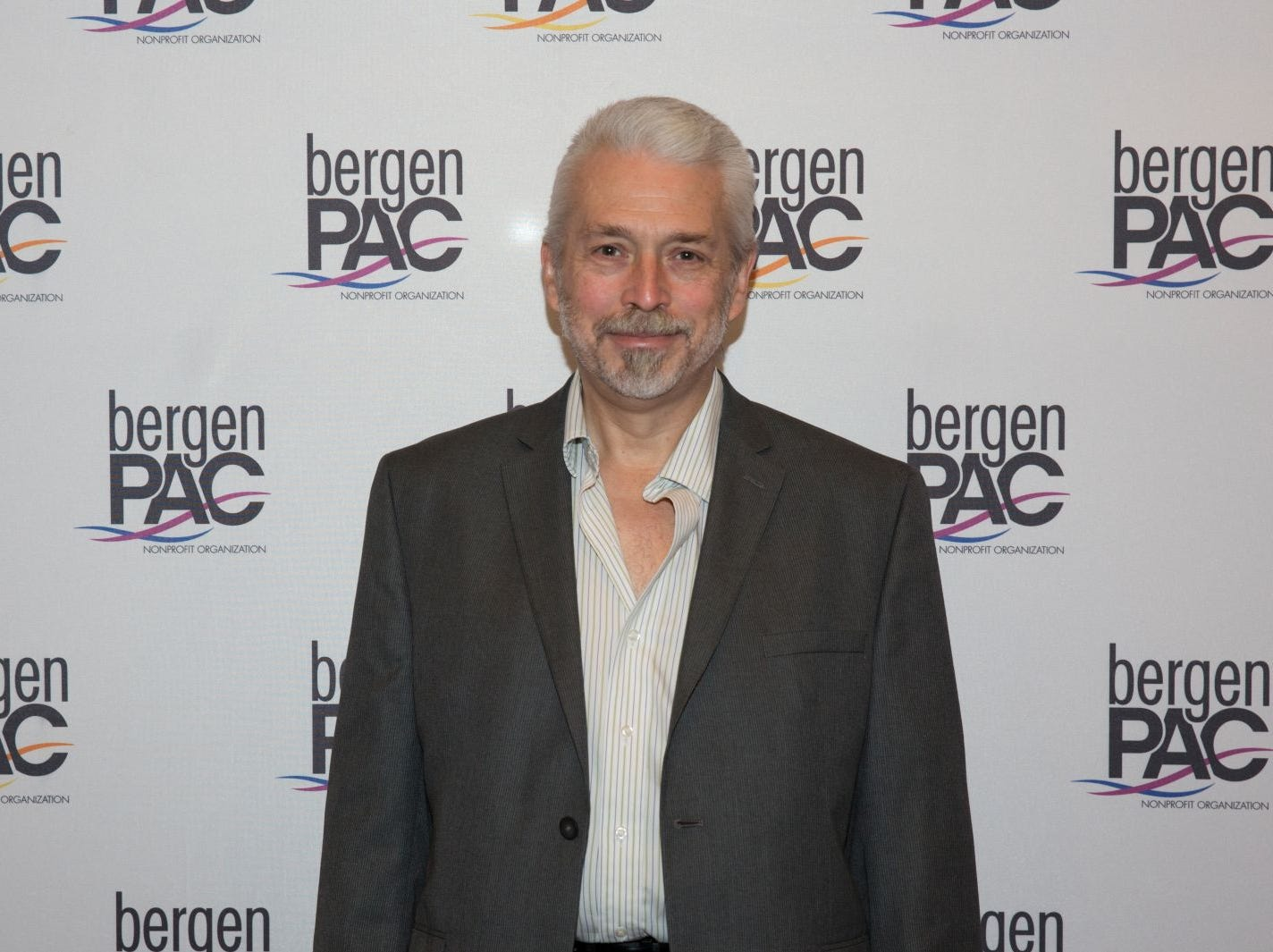 Scott Foster. BergenPAC held its annual fall gala featuring John Fogerty in Englewood. This year's honoree was Fernando Garip, from Wilmington Trust and M&T Bank. 11/08/2018
