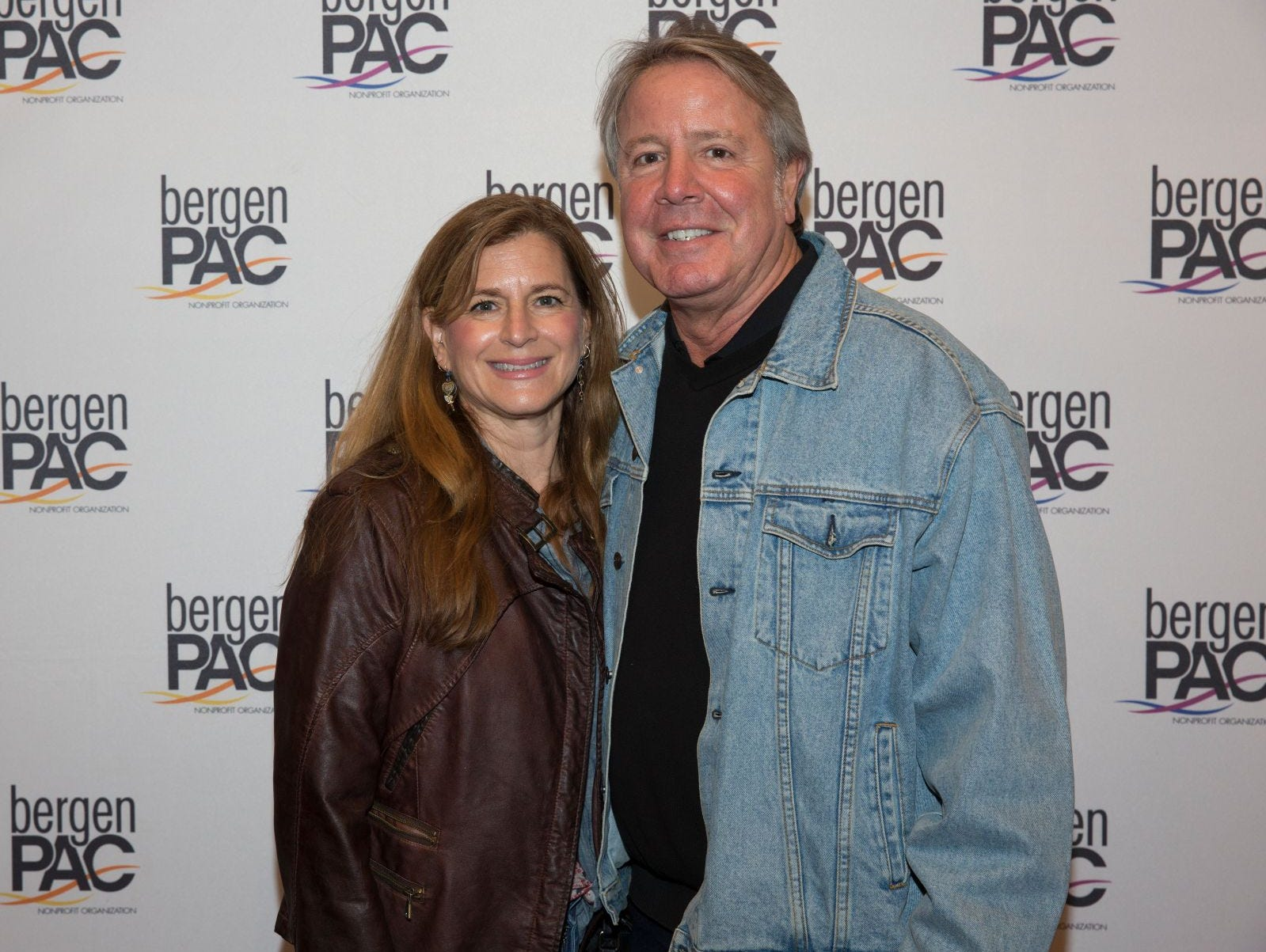 Wanoka and Steven Couri. BergenPAC held its annual fall gala featuring John Fogerty in Englewood. This year's honoree was Fernando Garip, from Wilmington Trust and M&T Bank. 11/08/2018