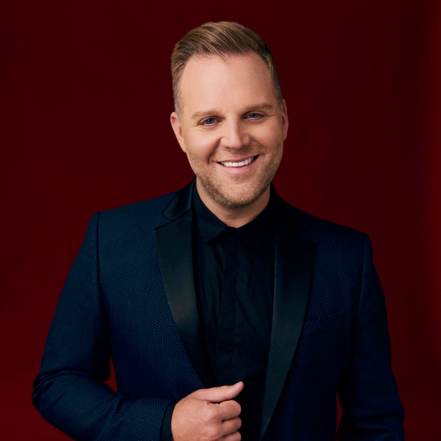 The Roadshow Christmas Tour featuring  Matthew West