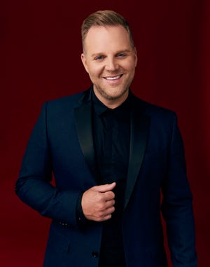 "Compassion LIVE's ""The Roadshow Christmas Tour"" will feature Matthew West, Matt Maher, Building 429, Plumb, Josh Wilson and Leanna Crawford on Sunday, December 9."