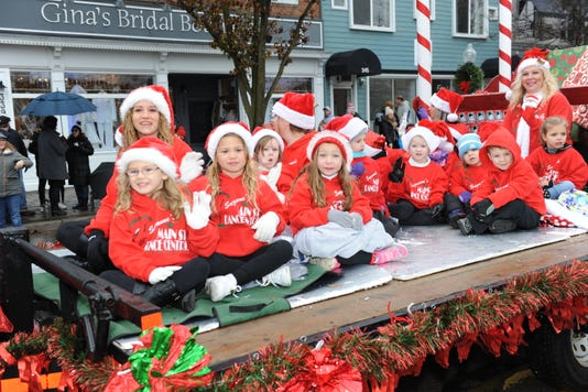 MTO 2 christmas parade