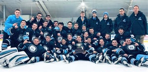 Livonia Stevenson captured Cranbrook Thanksgiving Tournament with a 3-2 win over the host Cranes in the final.