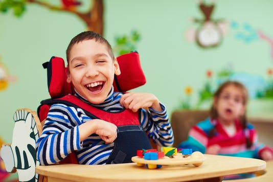 Angel View provides much-needed assistance to those with physical and developmental disabilities and their families.