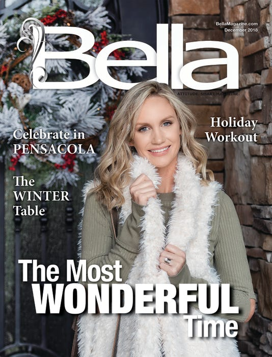 Bella December Front Cover