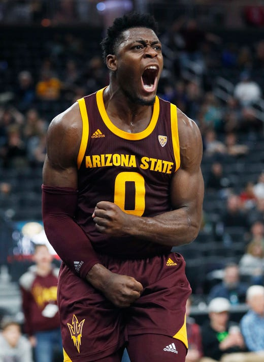 Asu Basketball Ranking