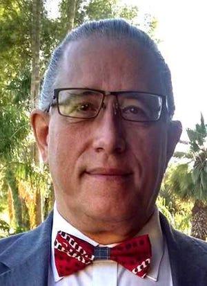 Mark P Salerno