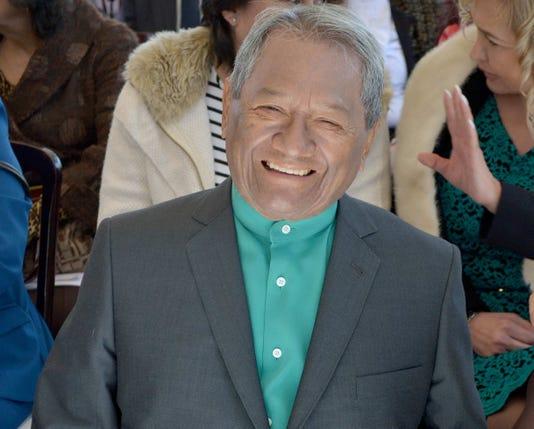 Armando Manzanero Lavoz