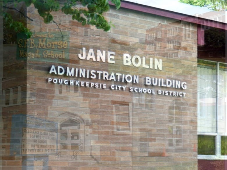 Air quality, fire safety concerns plague Poughkeepsie schools