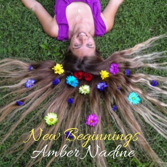 Amber Nadine will hold a CD release party Saturday at Sarah's Creamery in Dover.