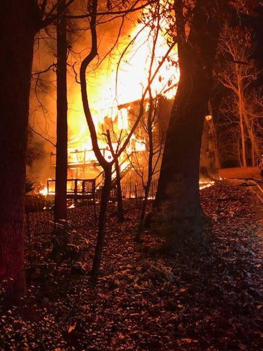Shrewsbury Twp Fire 11 23